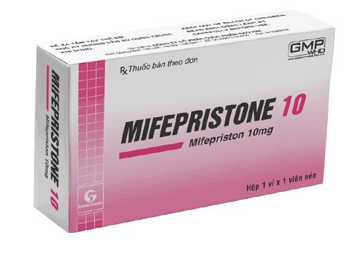 Mifepristone 10