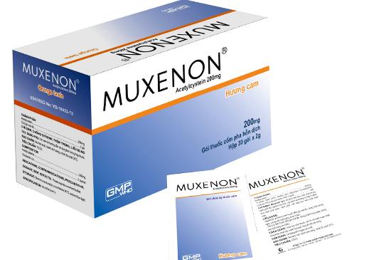 Muxenon