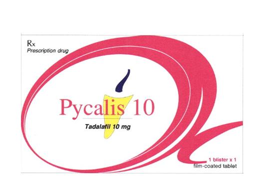 Pycalis 10
