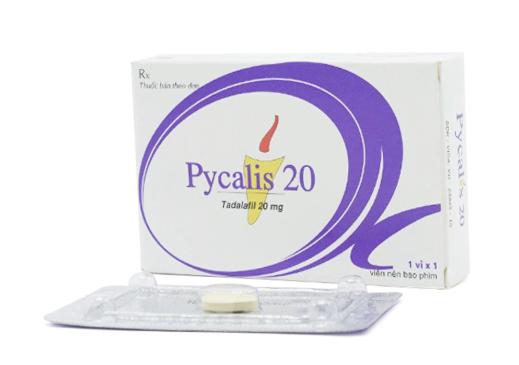Pycalis 20