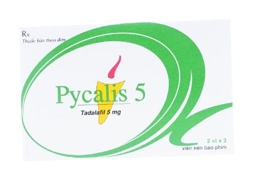 Pycalis 5