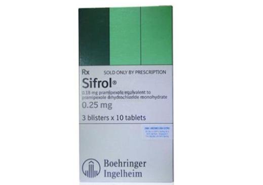 Sifrol