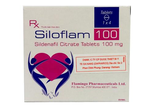 Siloflam 100