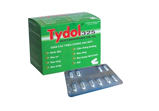 Tydol 325