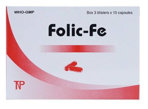 Folic-Fe