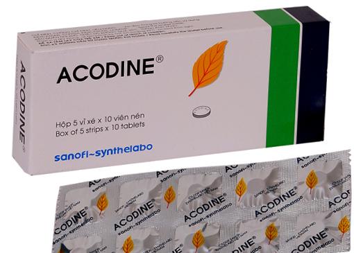 Acodine
