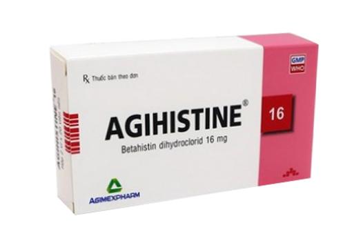Agihistine 16