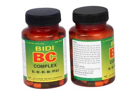 Bidi BC Complex
