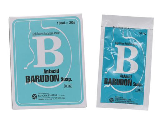 Barudon Susp