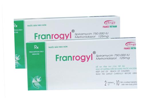 Franrogyl
