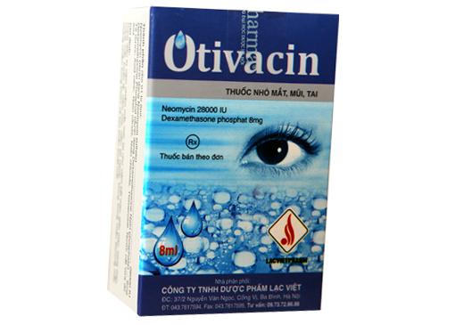 Otivacin