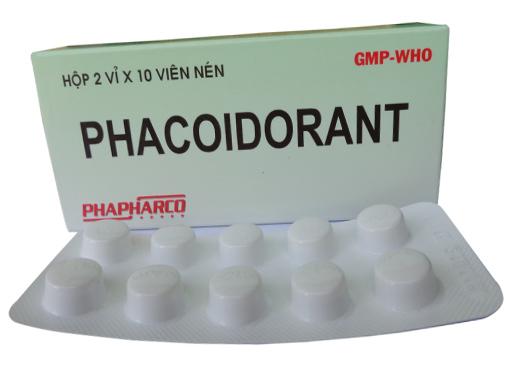 Phacoidorant