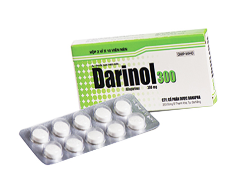 Darinol 300