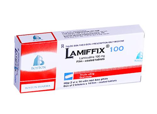 Lamiffix 100
