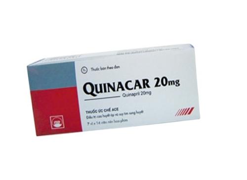 Quinacar 20
