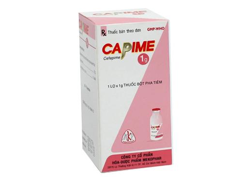 Capime 1g