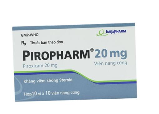Piropharm