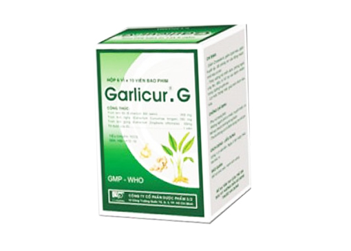 Garlicur - G