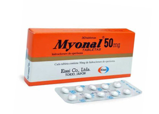 Myonal 50mg