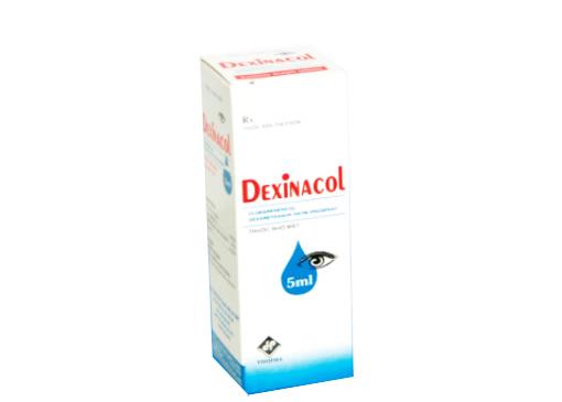 Dexinacol