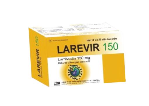 Larevir 150