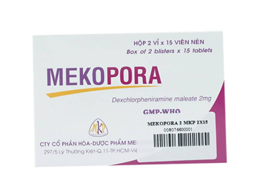 Mekopora