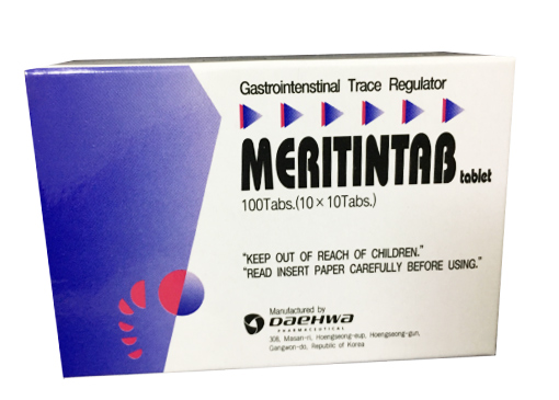 Meritintab