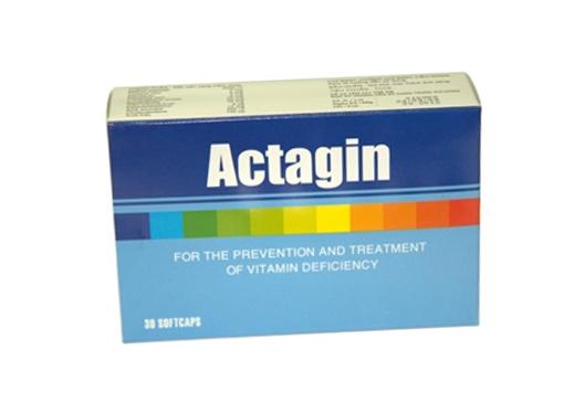 Actagin