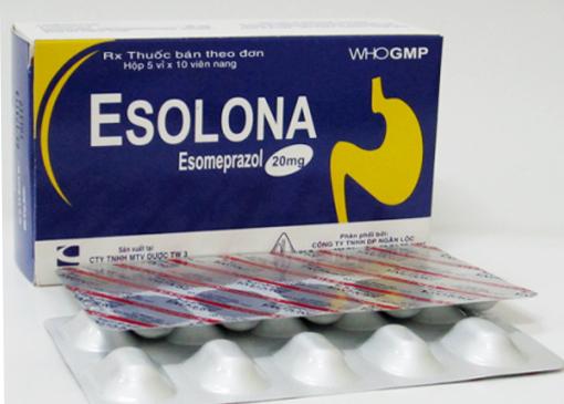 Esolona