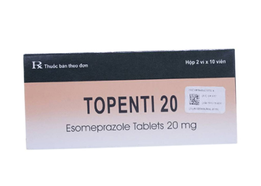 Topenti 20