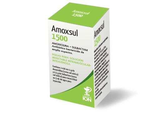 Amox-sul