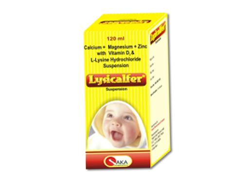 Lysicalfer
