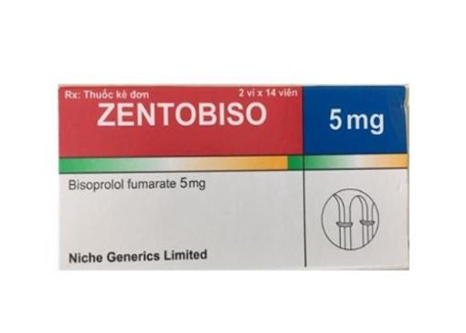 Zentobiso 5.0mg
