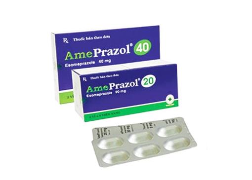 Ameprazol 20