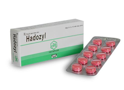 Hadozyl