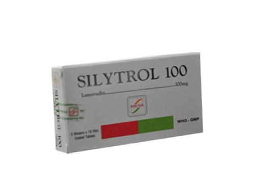 Silytrol 100