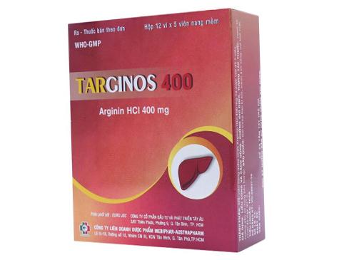 Targinos 400