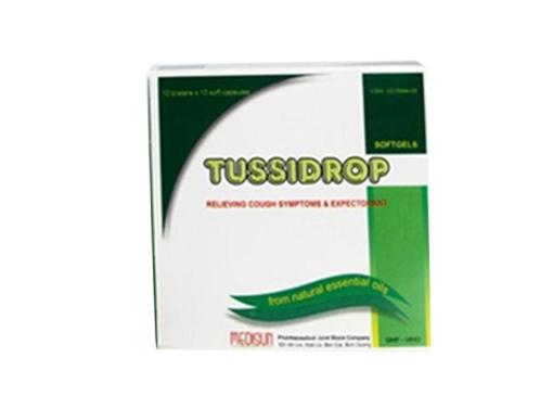 Tussidrop