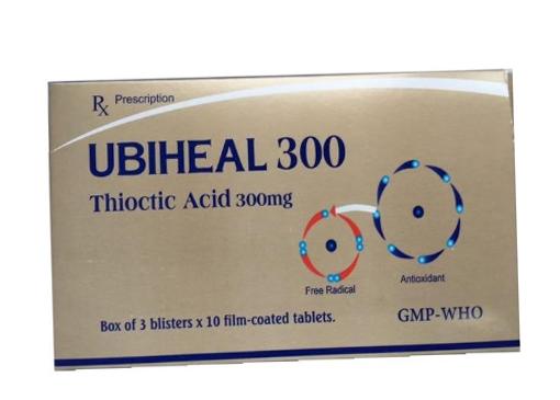 Ubiheal 300