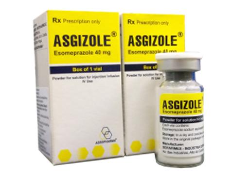 Asgizole