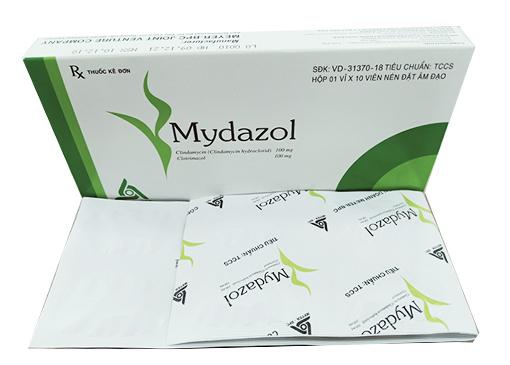 Mydazol