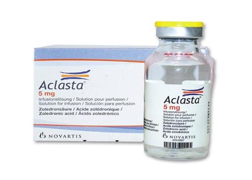 Aclasta