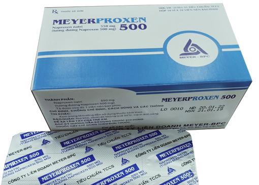 Meyerproxen 500