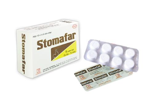 Stomafar