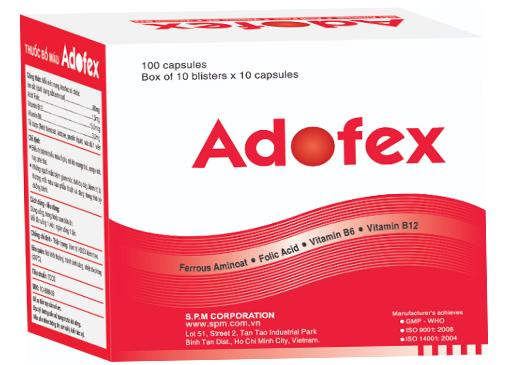 Adofex