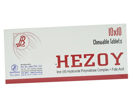 Hezoy