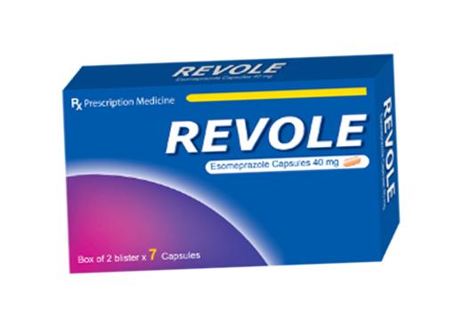 Revole