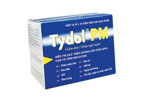Tydol PM