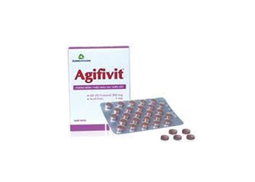 Agifivit
