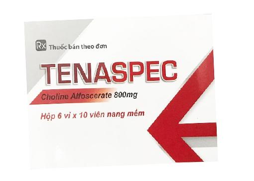Tenaspec